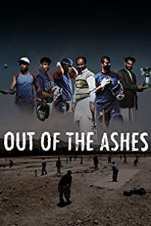 Out of the Ashes (2010)