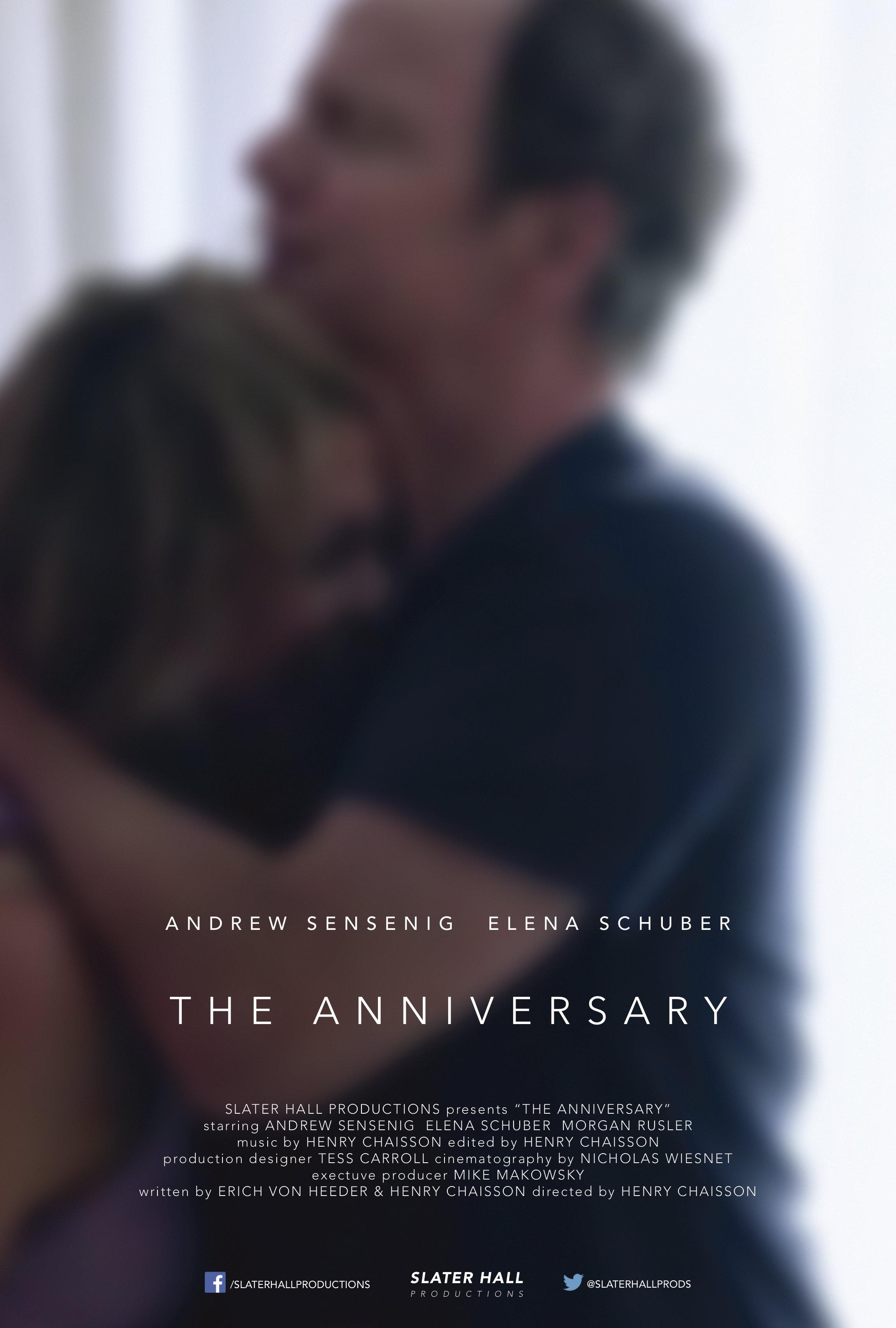 The Anniversary (2015)