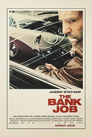 Permalink to Movie The Bank Job (2008)