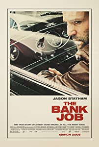 Movie trailers watch online The Bank Job [mts]