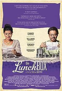 The Lunchboxเมนูต้องมนต์รัก