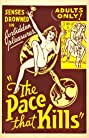 The Pace That Kills (1935) Poster