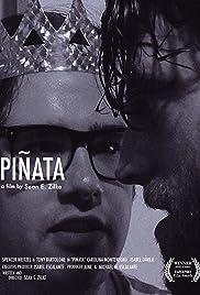 Piñata Poster