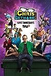 Comedian Chris Gethard Ends Cult Favorite Variety Show