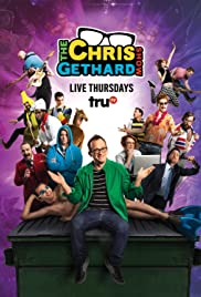 The Chris Gethard Show Poster