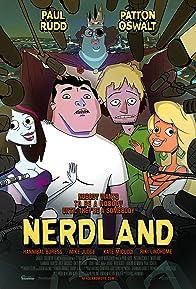 Primary photo for Nerdland