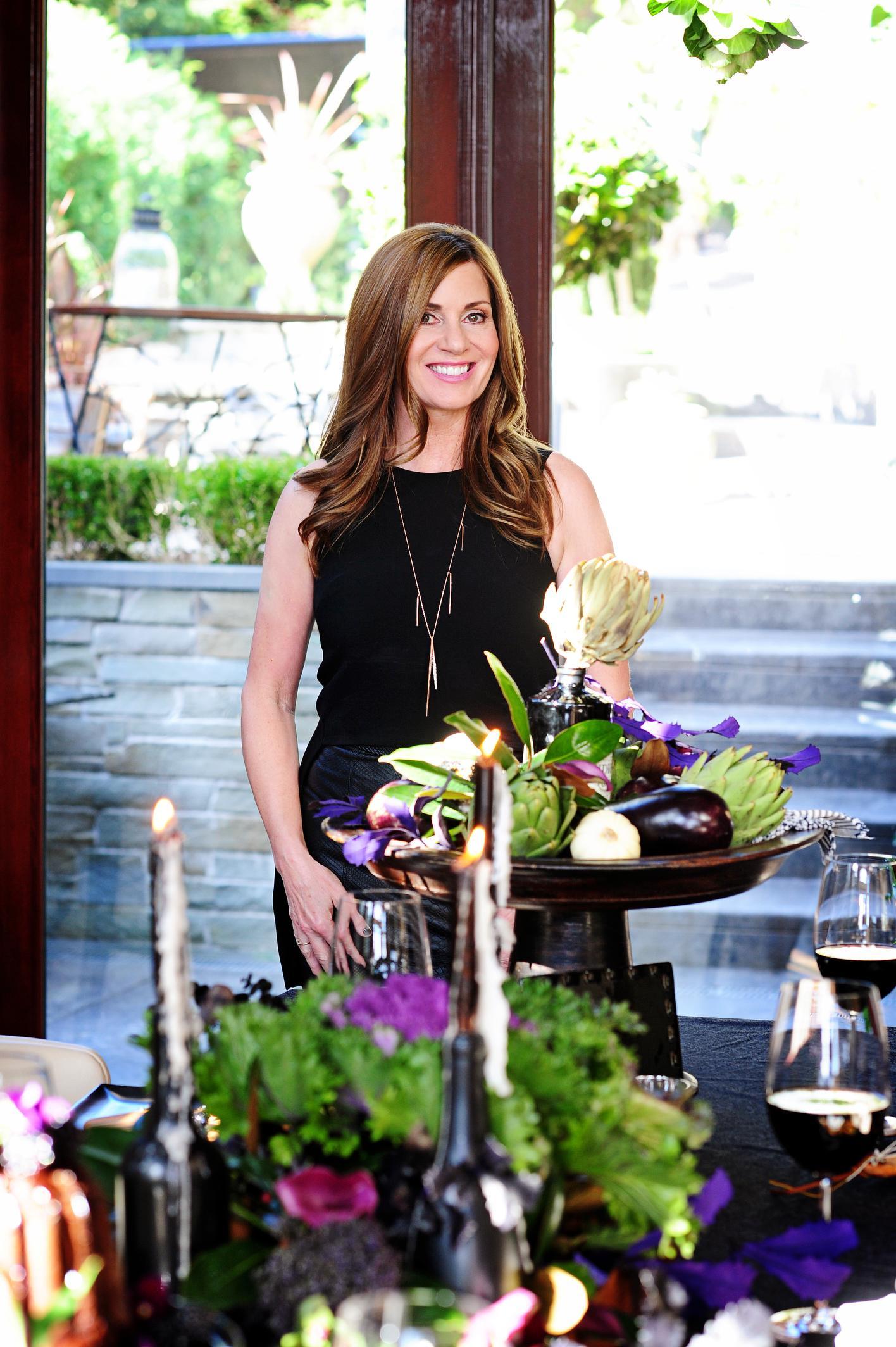 Monica Hart's primary photo