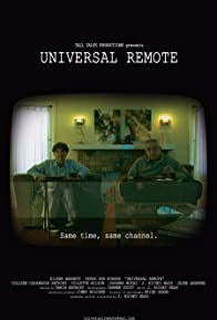 Primary photo for Universal Remote