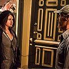 Billy Crudup and Selena Gomez in Rudderless (2014)