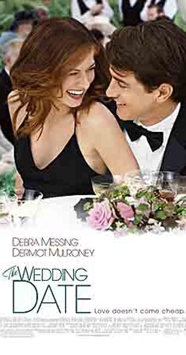 Play or Watch Movies for free The Wedding Date (2005)