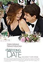 The Wedding Date (2005) Poster