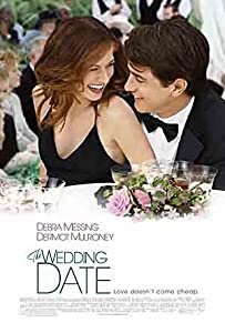 imovie downloads for pc The Wedding Date by Paul Weiland [flv]