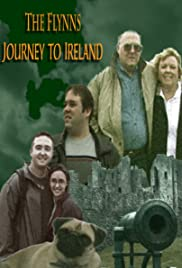 The Flynns' Journey to Ireland Poster