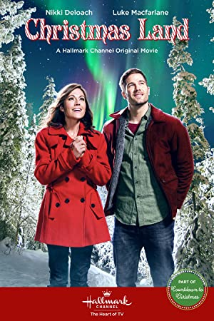 Movie Christmas Land (2015)