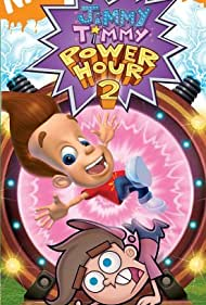 The Jimmy Timmy Power Hour 2: When Nerds Collide (2006)