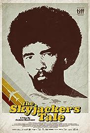 The Skyjacker's Tale Poster