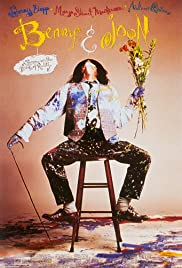 Benny & Joon (1993) Poster - Movie Forum, Cast, Reviews