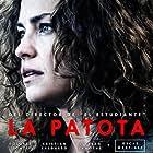 Dolores Fonzi in La patota (2015)