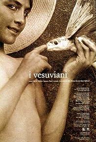 Primary photo for The Vesuvians