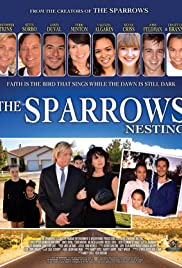 The Sparrows: Nesting Poster