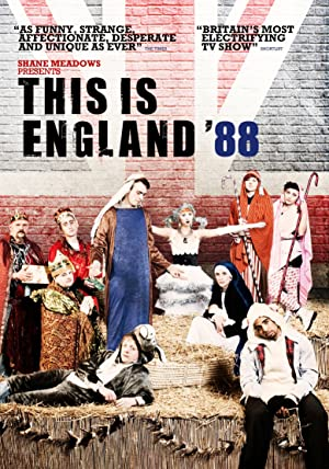 Where to stream This Is England '88
