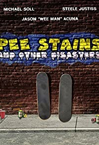 Primary photo for Pee Stains and Other Disasters