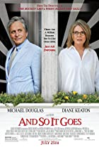 And So It Goes (2014) Poster