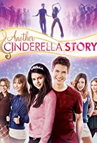 Katharine Isabelle, Nicole LaPlaca, Emily Perkins, Drew Seeley, Selena Gomez, and Jessica Parker Kennedy in Another Cinderella Story (2008)