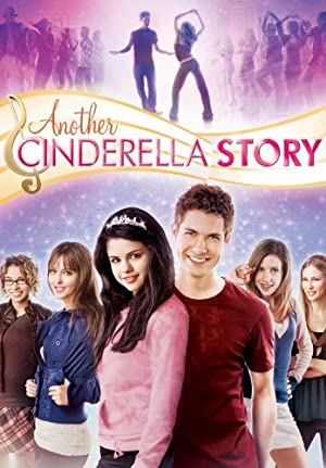 Another Cinderella Story poster