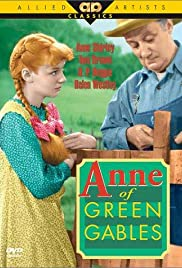 anne of avonlea blu ray
