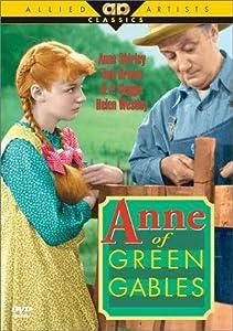 Anne of Green Gables John Kent Harrison