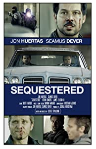 Itunes movies Sequestered [720