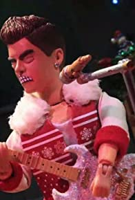 Primary photo for Robot Chicken's ATM Christmas Special
