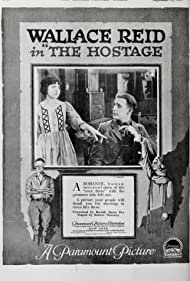 The Hostage (1917)