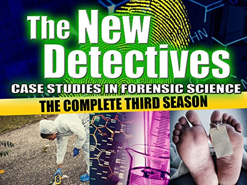 The New Detectives Case Studies In Forensic Science Tools Of Death