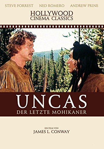 Last of the Mohicans (1977)