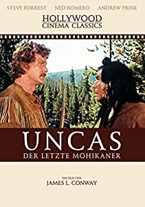 Last of the Mohicans download torrent
