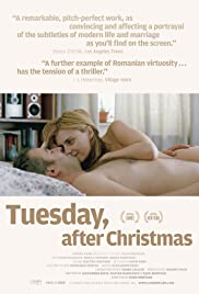 Tuesday, After Christmas (2010) Poster - Movie Forum, Cast, Reviews