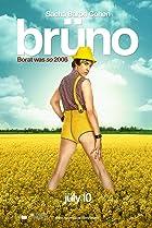 Brüno (2009) Poster