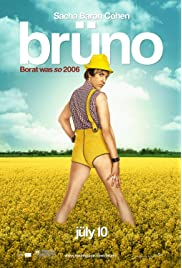Download Brüno (2009) Movie