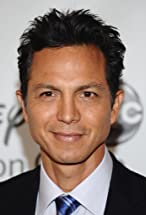 Benjamin Bratt's primary photo