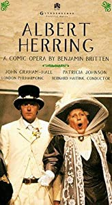 Movie torrents download ipad Albert Herring UK [1280p]