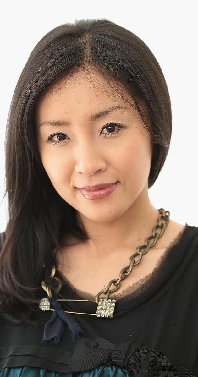 Megumi Kagurazaka - IMDb  Megumi Kaguraza...