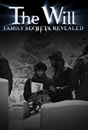The Will: Family Secrets Revealed Poster