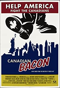 Primary photo for Canadian Bacon