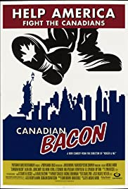 Canadian Bacon (1995) 1080p