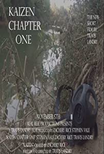 Dvd movie full downloads Kaizen: Chapter One [iPad]