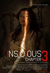 Primary photo for Insidious: Chapter 3