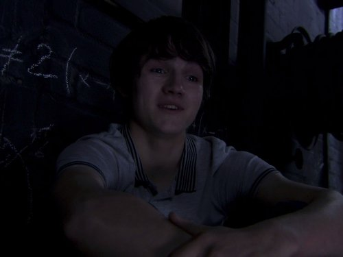 Tommy Knight in The Sarah Jane Adventures (2007)