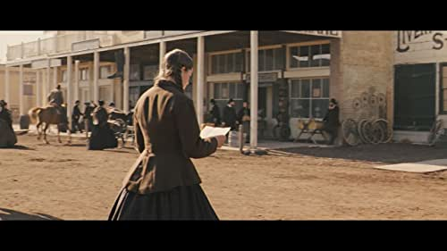 The Costumes of True Grit